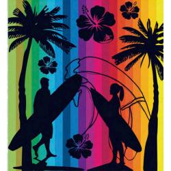 TEXTURAS SUN&SURFToalla Playa 749 GIGANTE 155X170