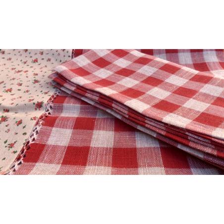 Mantelería Bordada ZARA MERMELADA 90 TEXTURAS 220X160 Embroidered tablecloths 90X72