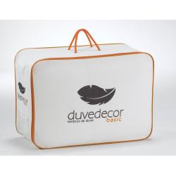 Duvedecor BASIC Relleno Nórdico Golden 270 Gr BÁLTICO 90% Duvet Blanco