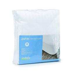 Protector Colchón Acolchado TELA/TELA TRANSPIRABLE ZAFIR ( Varios tamaños disponibles )