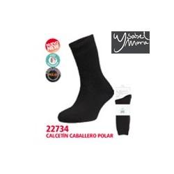 YSABEL MORA - Pack 2 pares Calcetín POLAR 12734