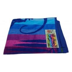 TEXTURAS SUN&SURF - Toalla Playa 453 A Multicolor 95x175 SINGLE