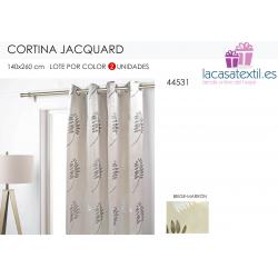 Cortina Jacquard HS 44531