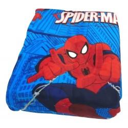 Juego Sábanas Invierno Marvel SPIDER-MAN Oficial