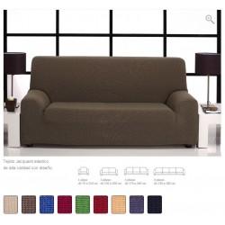 TEXTURAS -Funda de sofá Universal Túnez para todo tipo de sofás