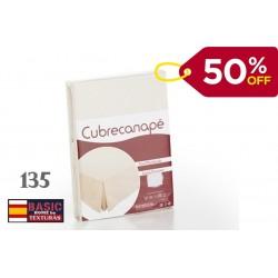 (LIQUIDACIÓN DE ARTÍCULO DE EXPOSICIÓN -50% ) CAMA 135