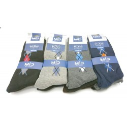 Pack 9+3 Par Socks Pesail Man Caballero PM17