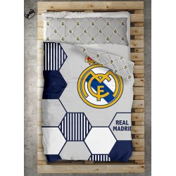 DÚO NÓRDICO Real Madrid CF 2 piezas REGATE