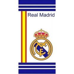 REAL MADRID - Towel Beach RM18 72x152 cm