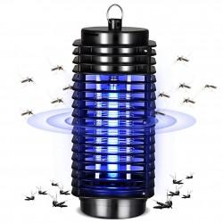 Matamosquitos eléctrico UV 3w 10x10x21 cm ( 30-40 m2 )