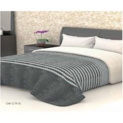 B&G - Manta Conforter SAONA Interior SHERPA Extrasuave Beige  ( 240x240 cms )