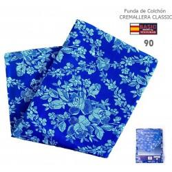 Nueva Funda de colchón Económica Cremallera CLASSIC ( Varios tamaños disponibles )