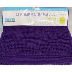 Alfombra Baño Shaggy ROMA...