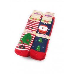 Pack de 3 calcetines...
