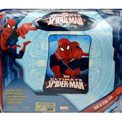 Manta Rachel Spiderman...