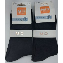 Pack 6 pares Calcetines...