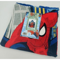Poncho de Playa Spiderman...