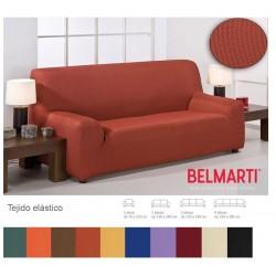 BELMARTI - Funda de sofá Universal Jacquard Stretch Sofa Cover ACTUAL DESIGN