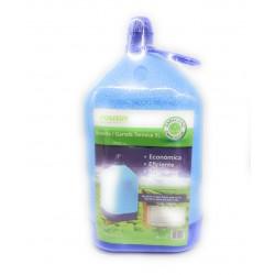 POLISUR - Botella-Garrafa Térmica Camping 5 L