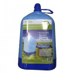 POLISUR - Botella-Garrafa Térmica Camping 3 L