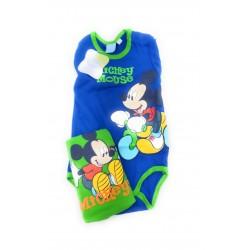 Pack 2 bodies para Bebé Mickey Mouse Surtido 0 - 6 meses.